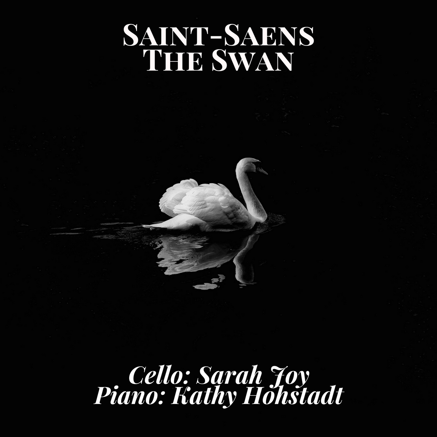 Saint-Saëns - The Swan
