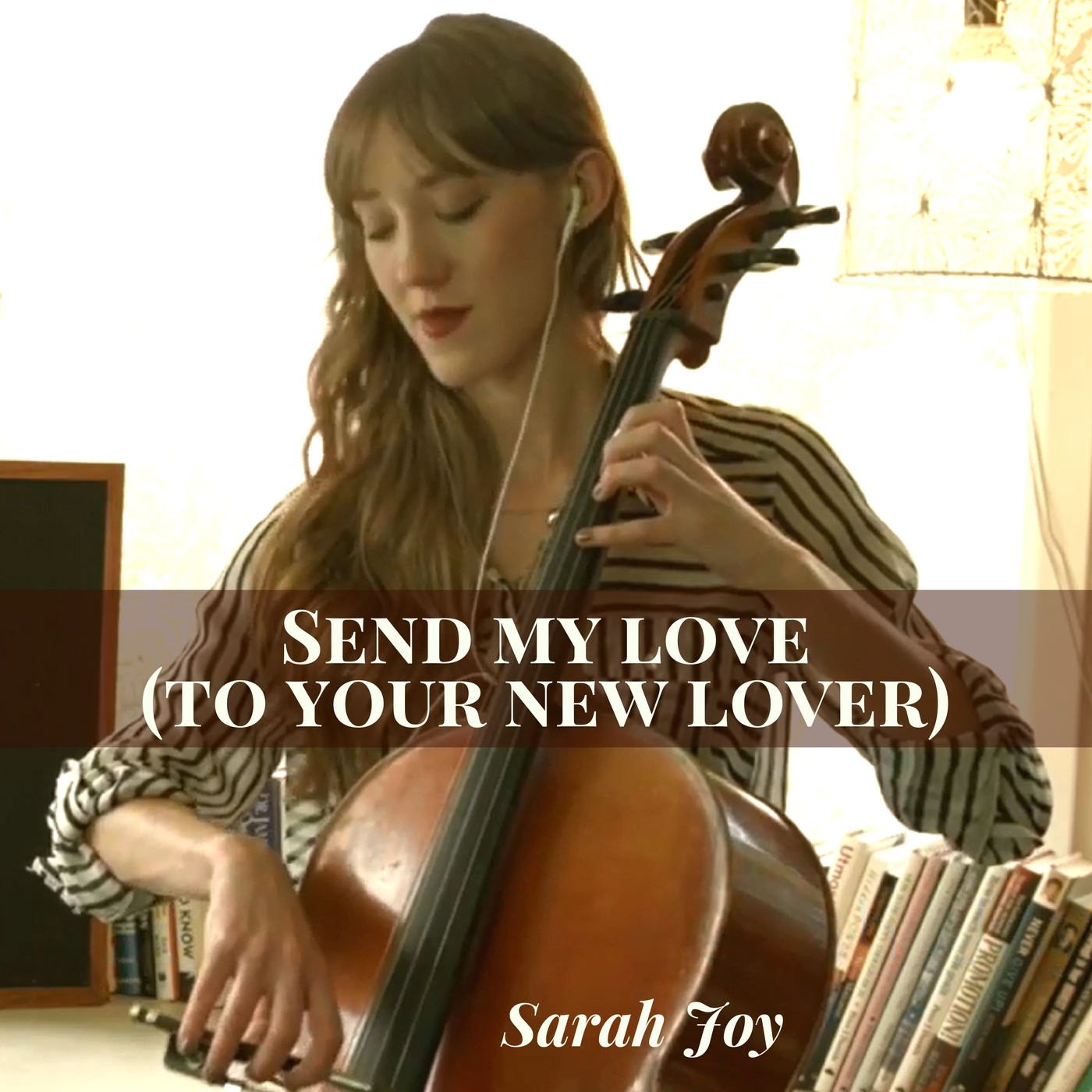 Send My Love (To Your New Lover) - Cello Version