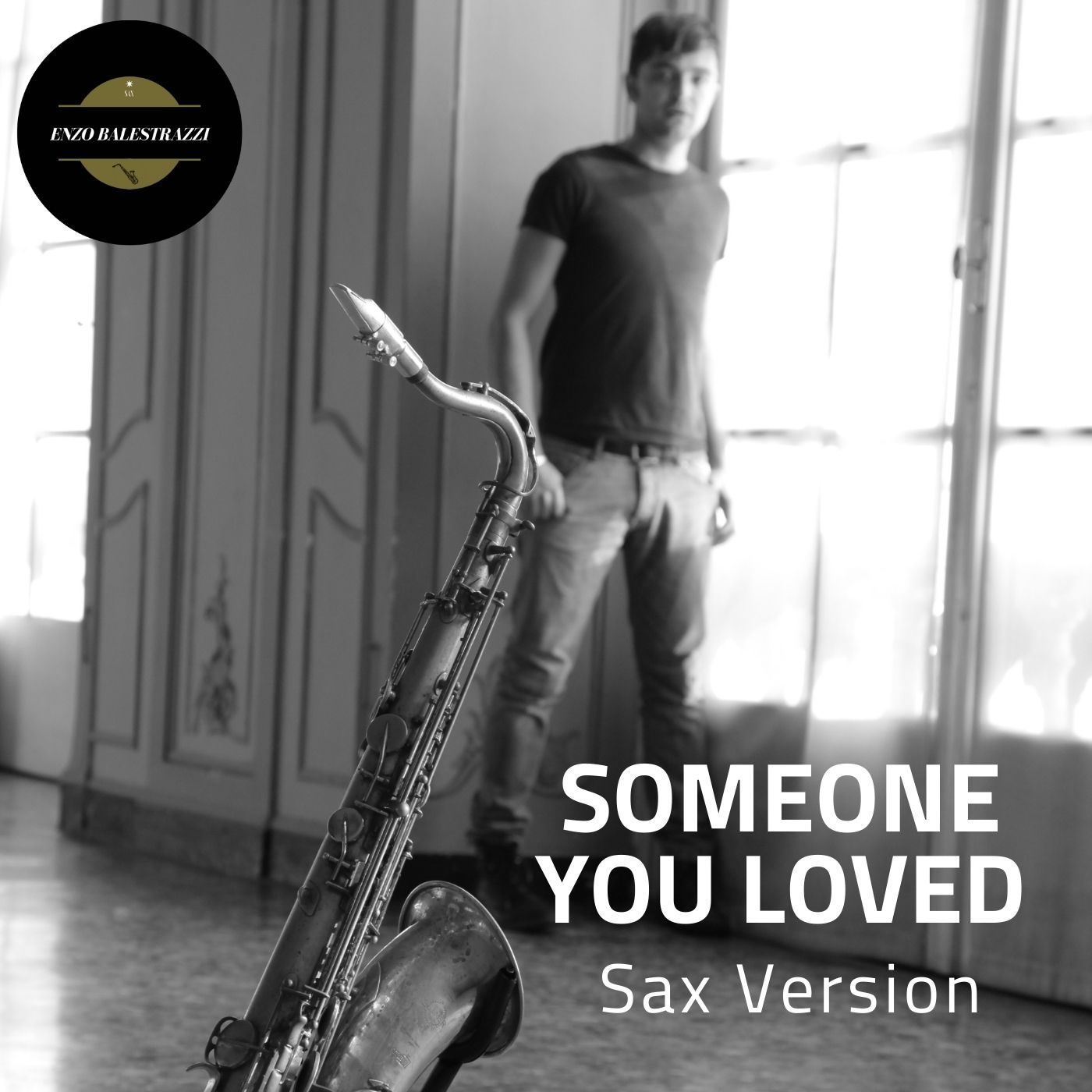 Someone You Loved (Sax Version)