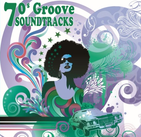 70s Groove Soundtracks