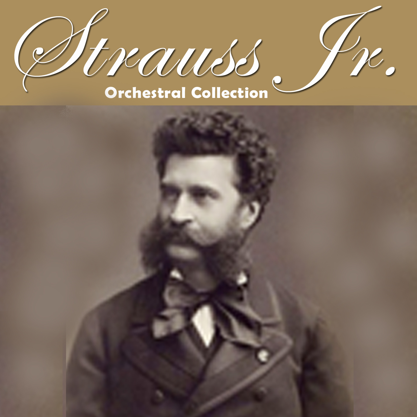 Strauss II: Orchestral Collection