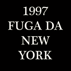 1997: Fuga da New York Suoneria