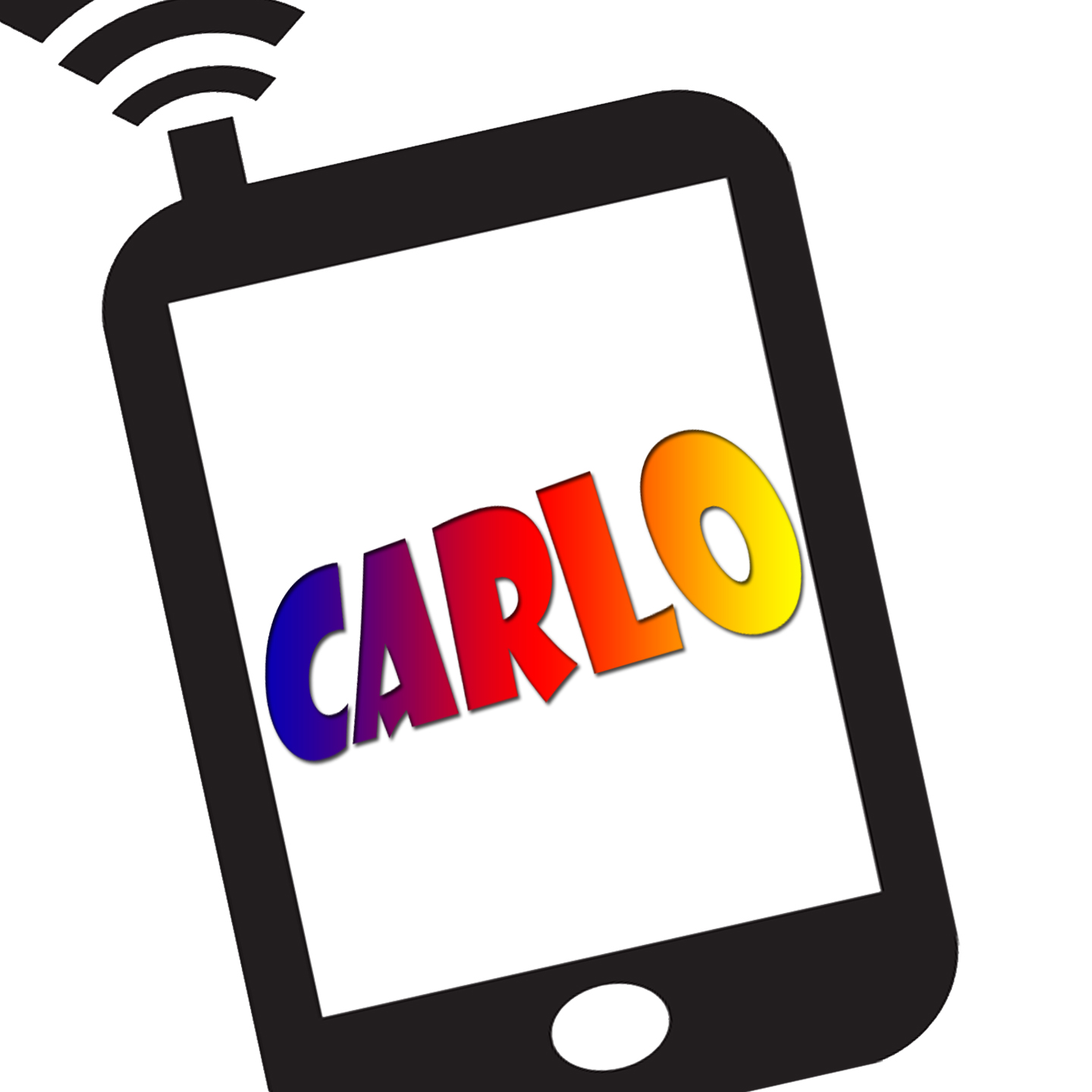 Carlo is calling you