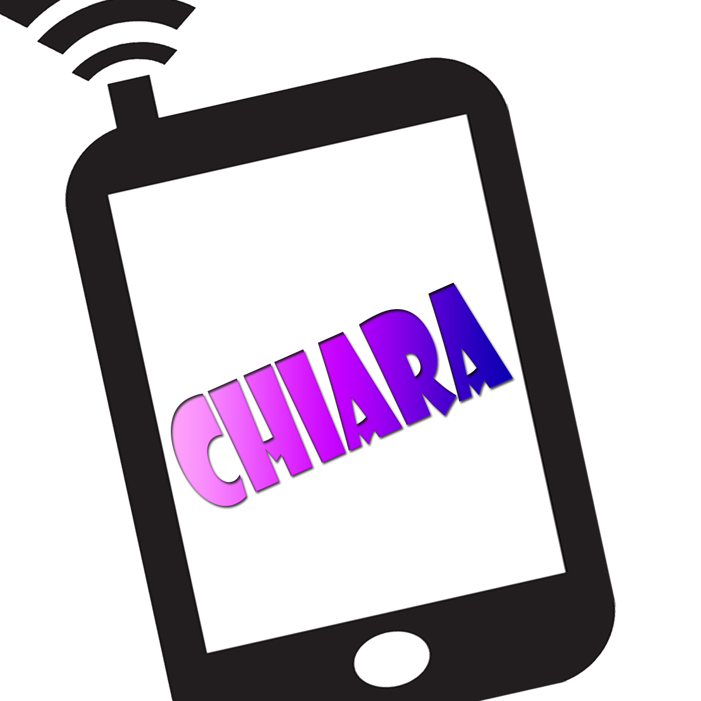 Chiara is calling you