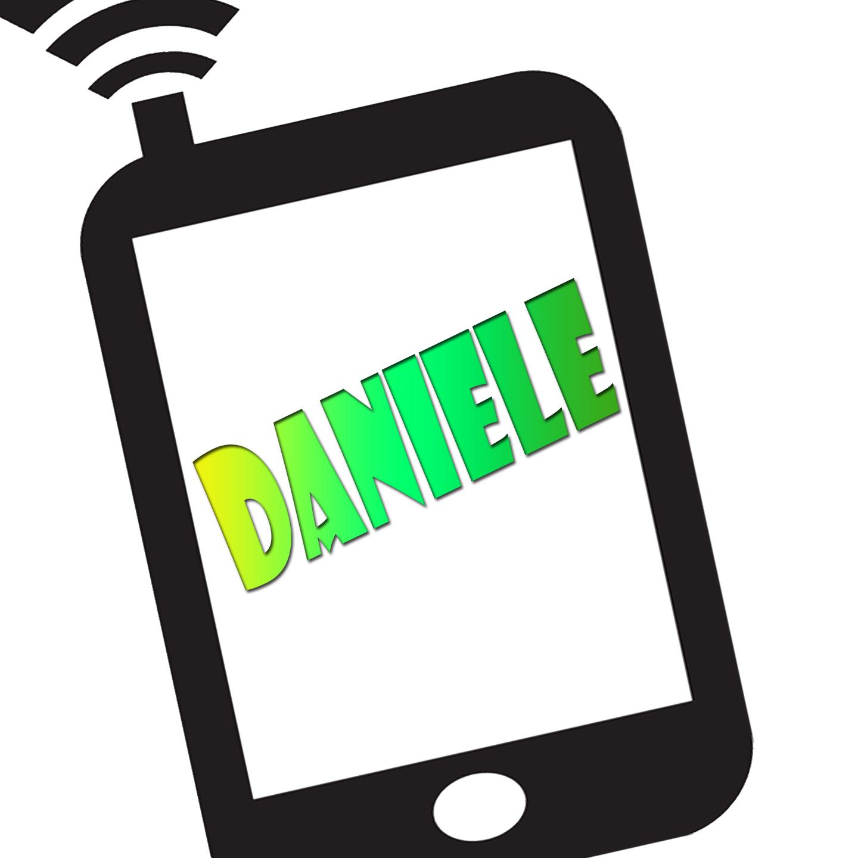 Suoneria Daniele ti sta chiamando