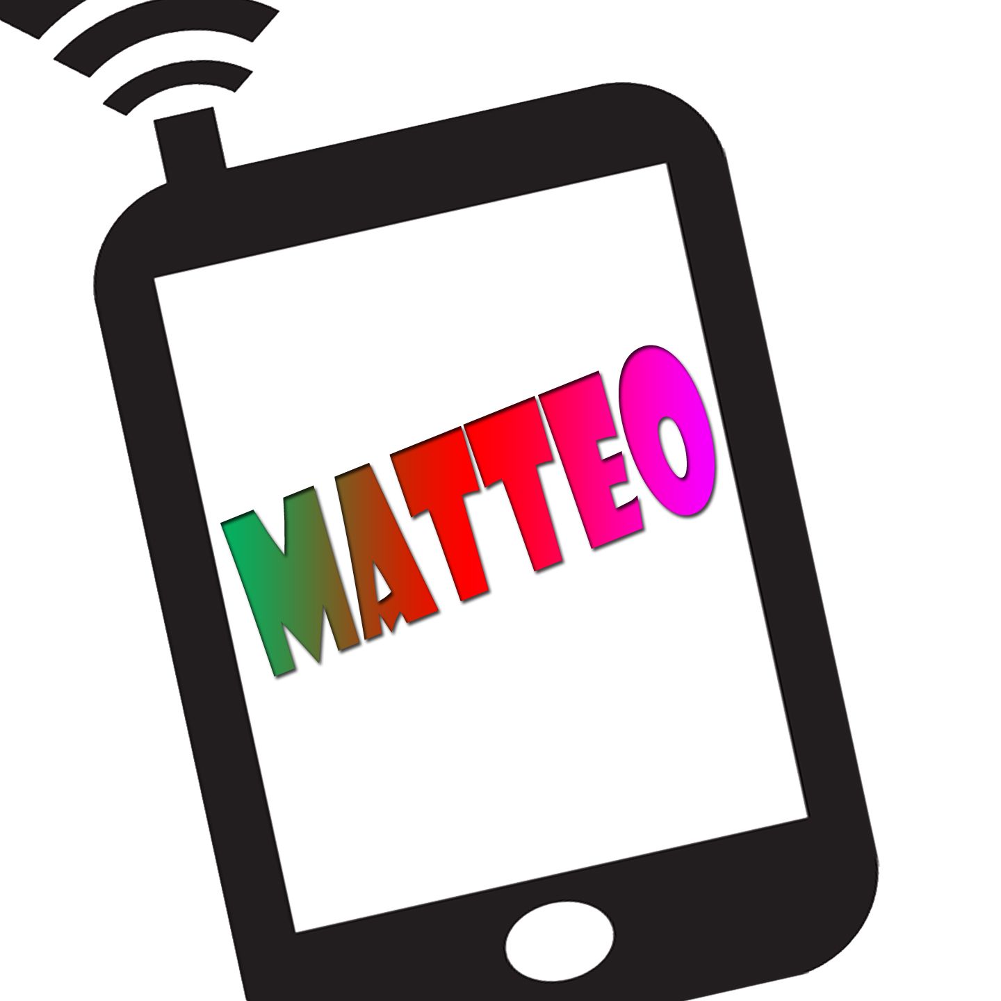 Matteo is calling you
