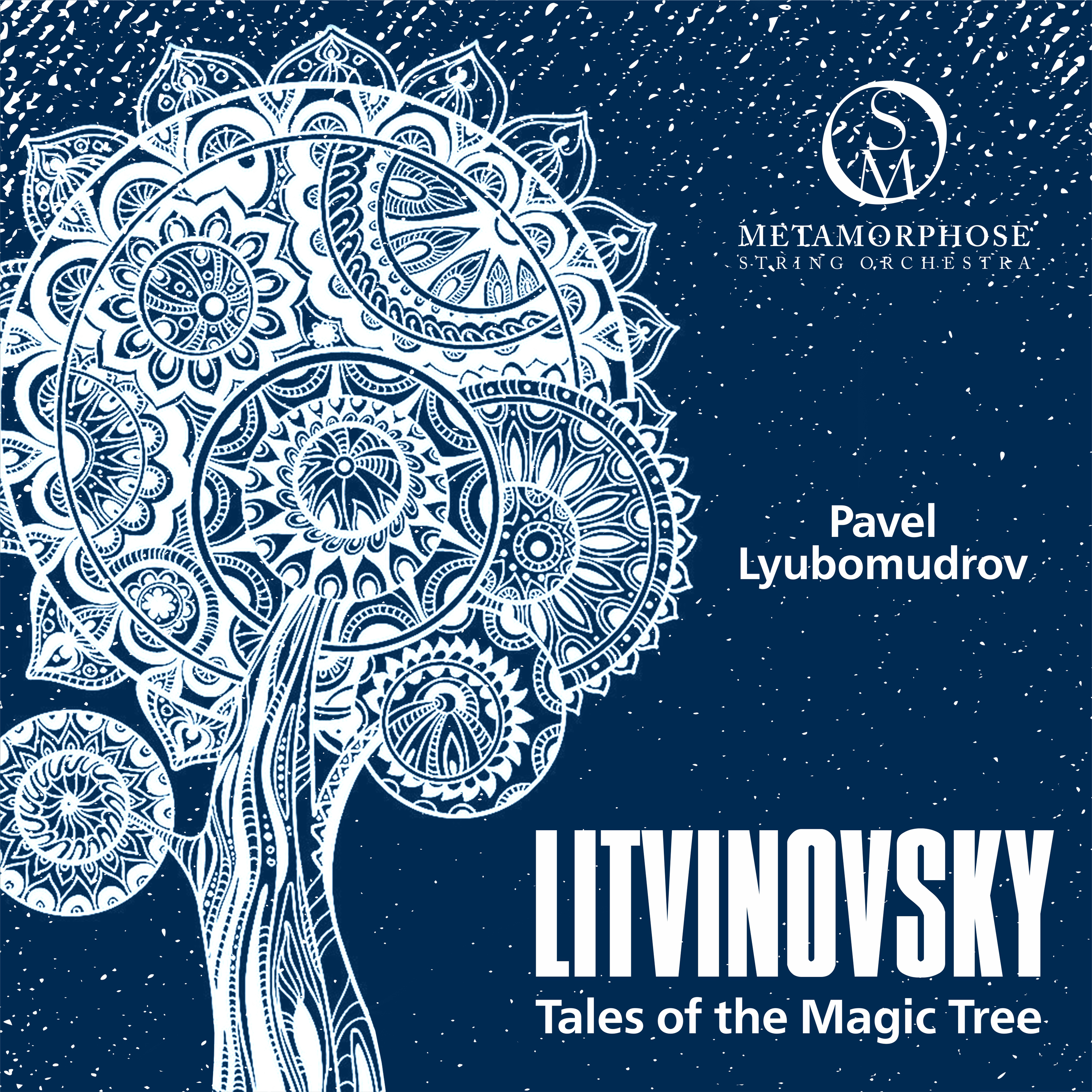 Tales of the Magic Tree (12 Pieces for String Orchestra)