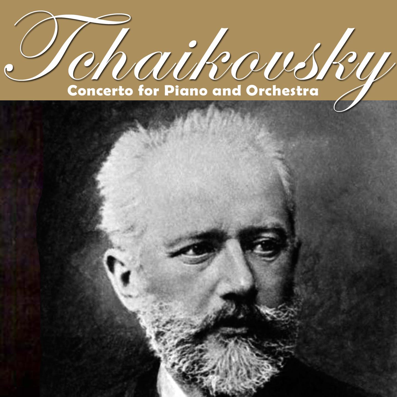 Tchaikovsky: Concerto per piano e orchestra
