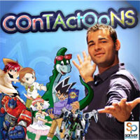 Contactoons