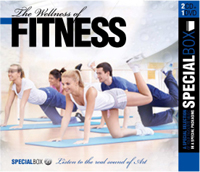 Fitness Special Box