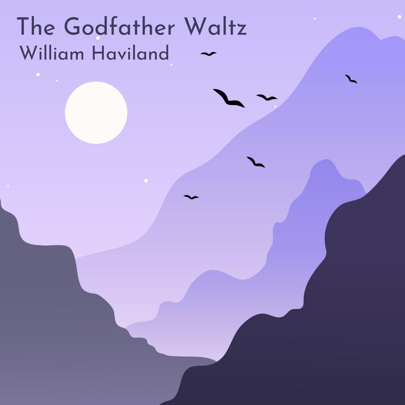 The Godfather Waltz (Piano Version)