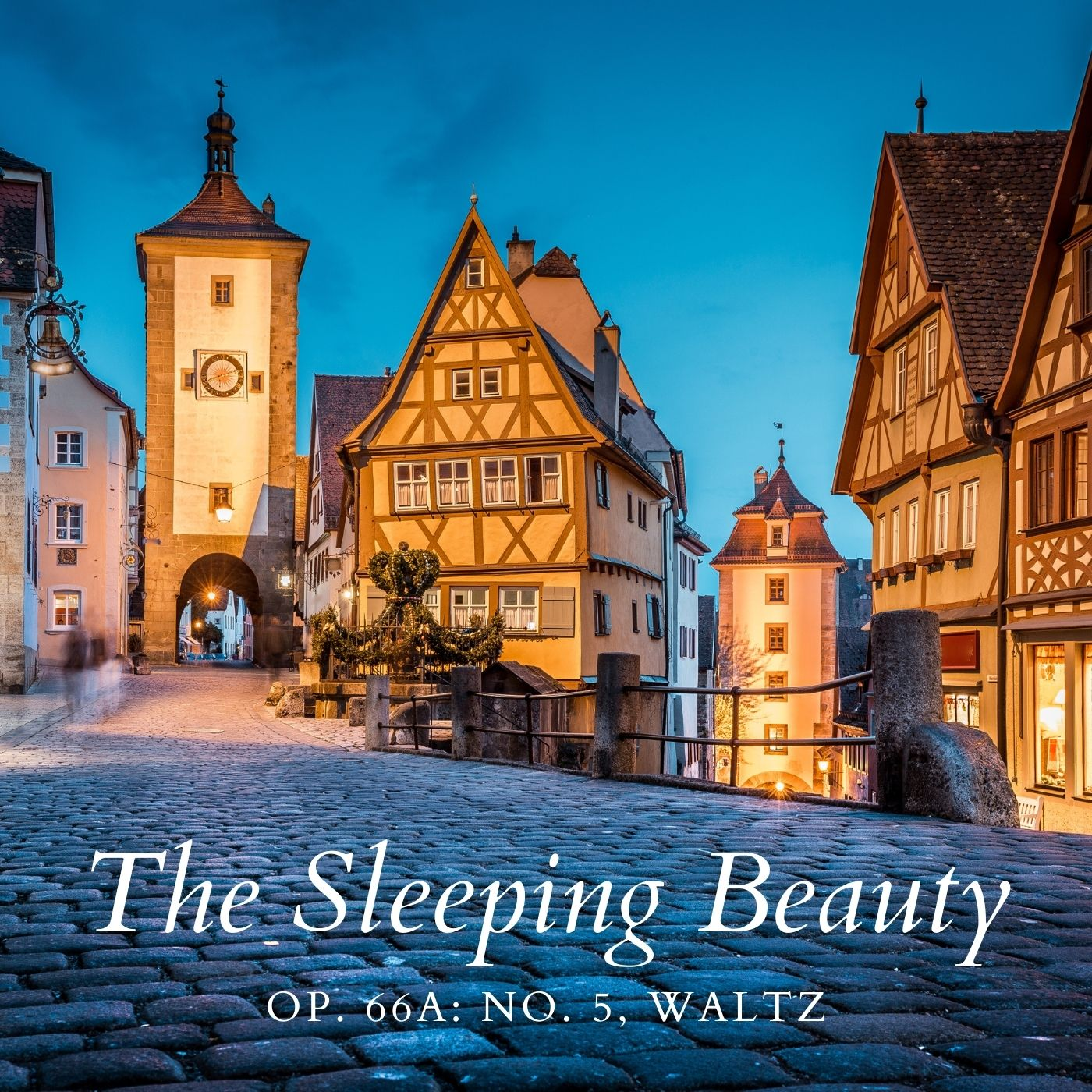The Sleeping Beauty, Op. 66a: No. 5, Waltz