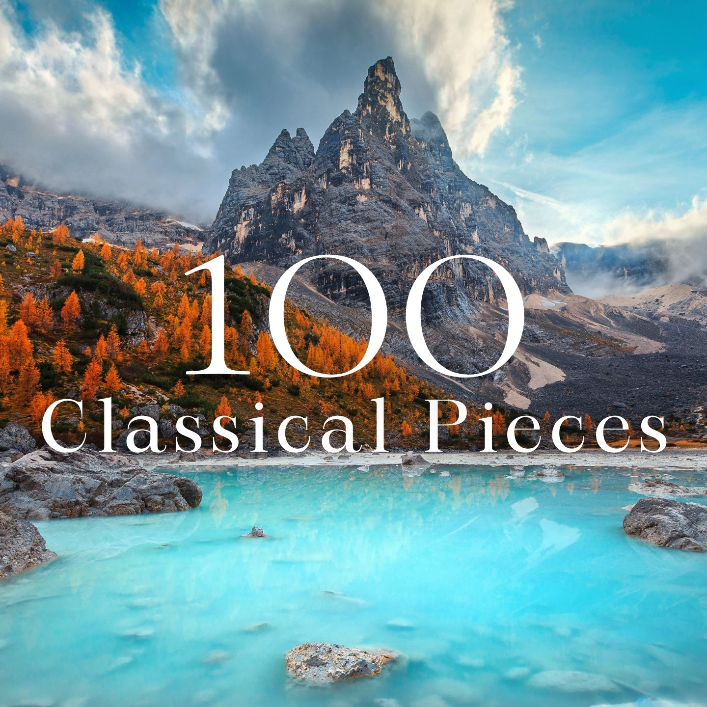Top 100 Classical Pieces