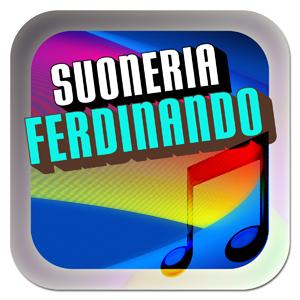 Suoneria Ferdinando