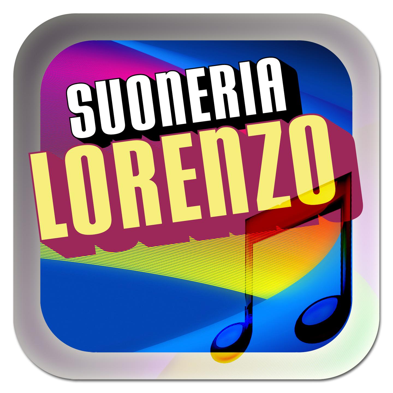 Suoneria Lorenzo