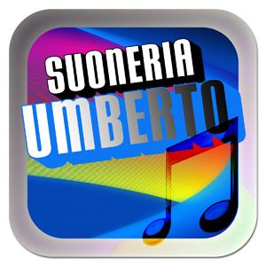 Suoneria Umberto