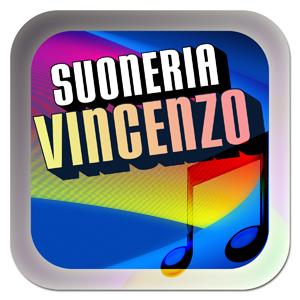 Suoneria Vincenzo