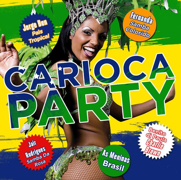 Carioca Party