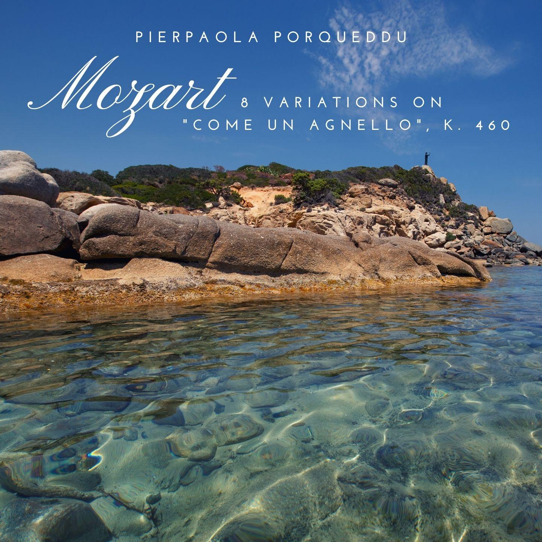 Mozart: 8 Variations on