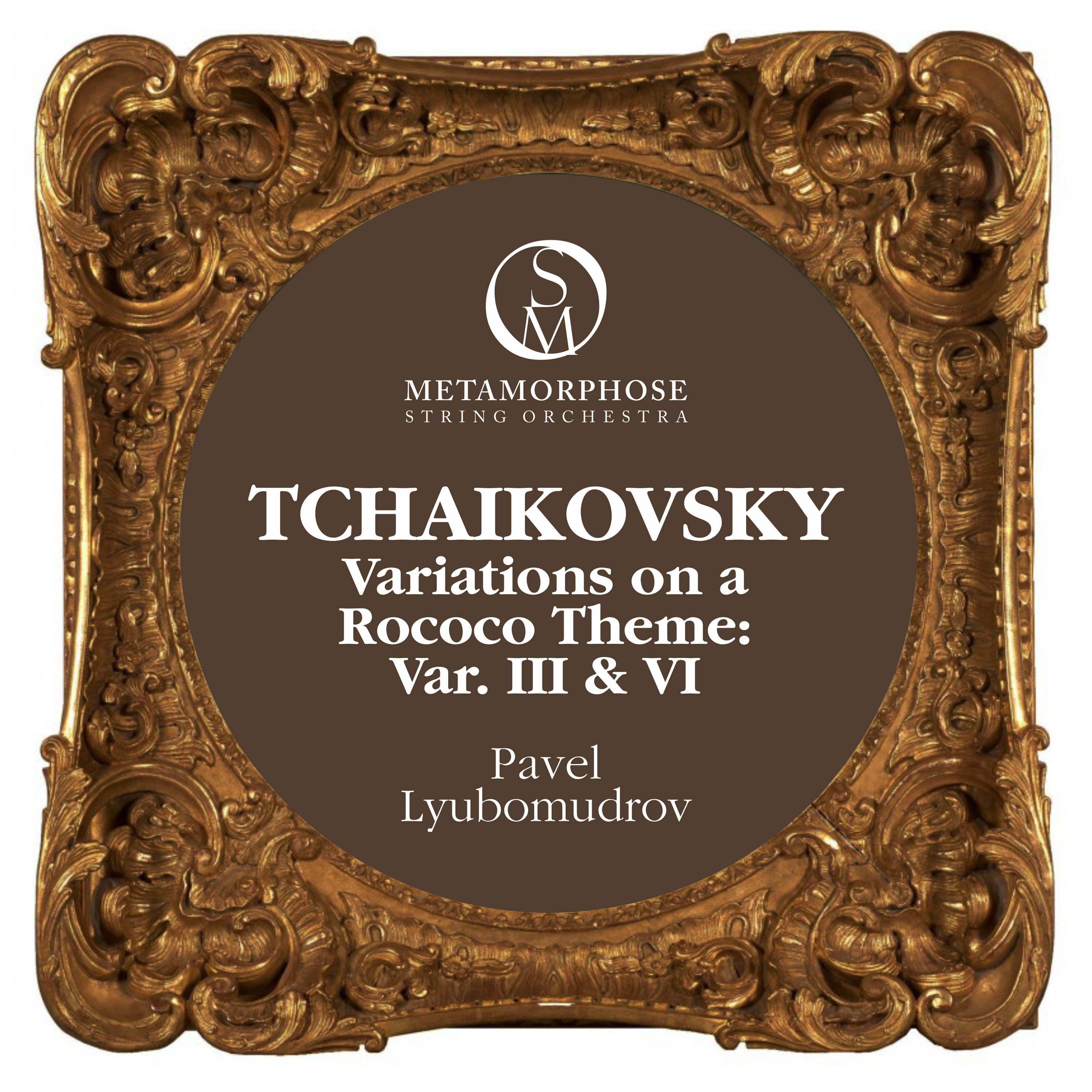 Tchaikovsky: Variations on a Rococo Theme, Op. 33: Var. III & VII