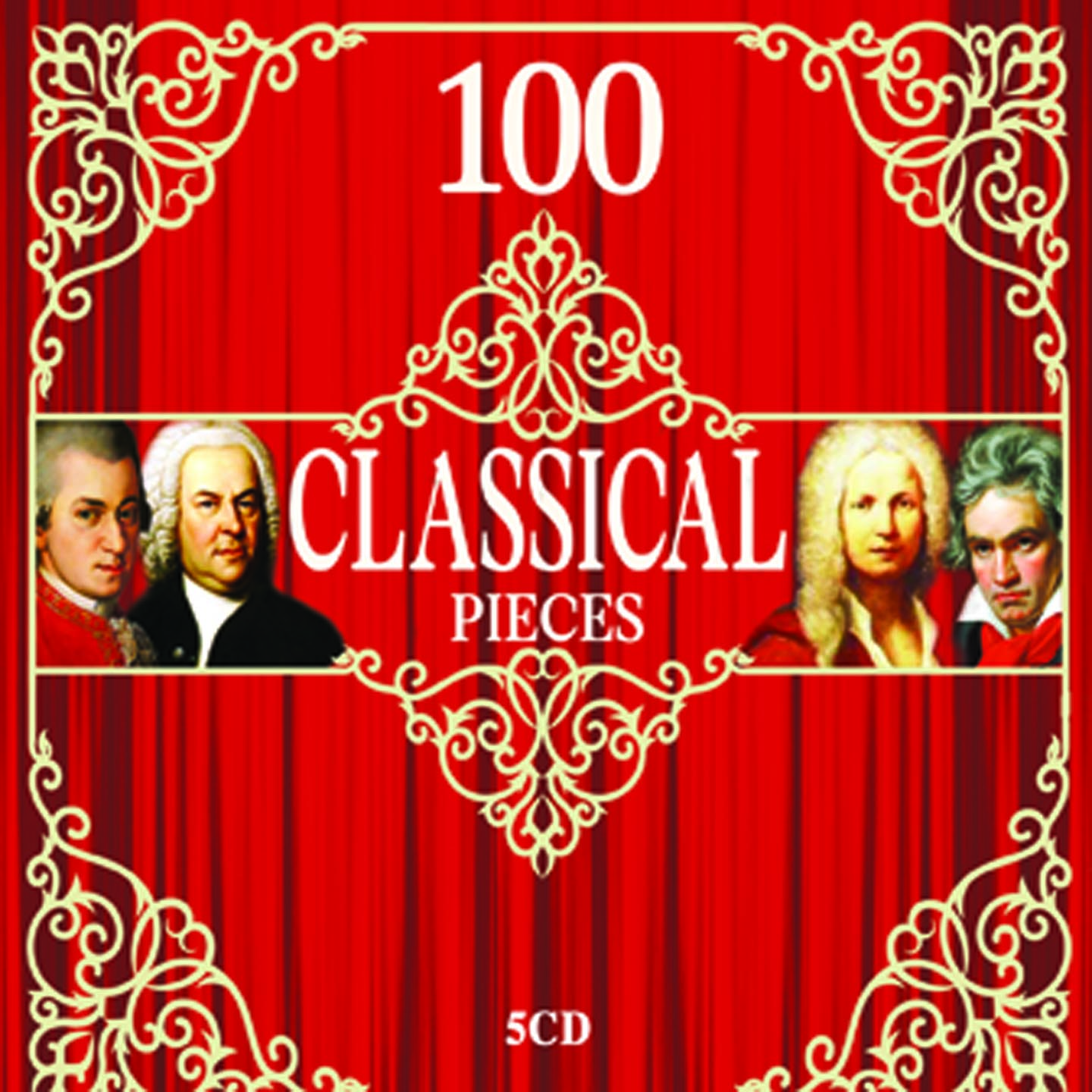 100 Classical Pieces