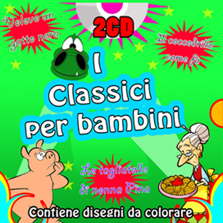I CLASSICI PER BAMBINI