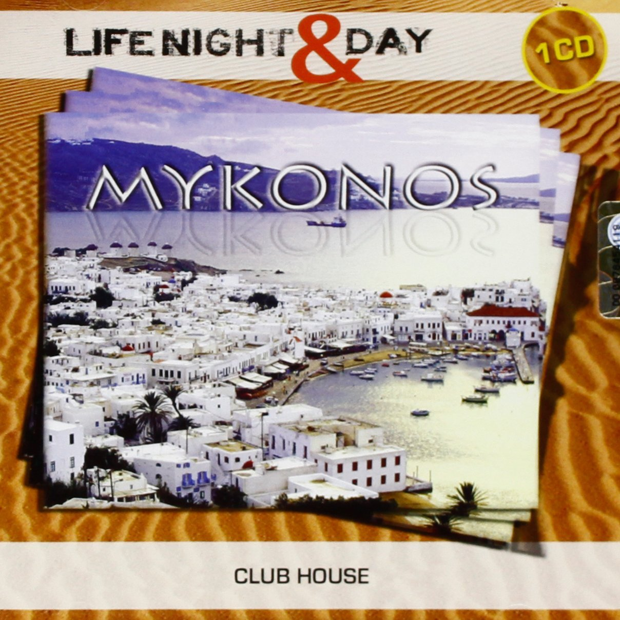 Life Night & Day - Mykonos