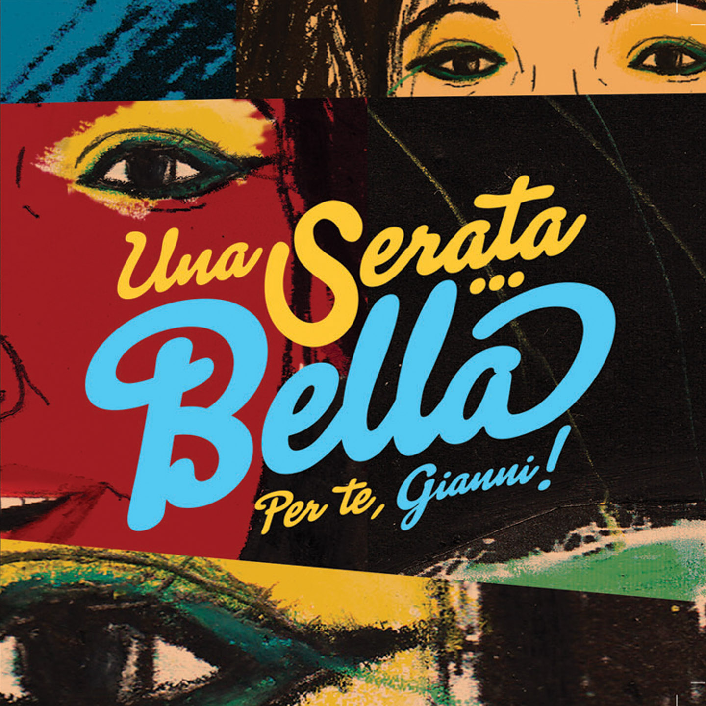 Una Serata Bella Per Te Gianni - Montagne Verdi, Io Domani, Nell'Aria, And Other 14 Hits