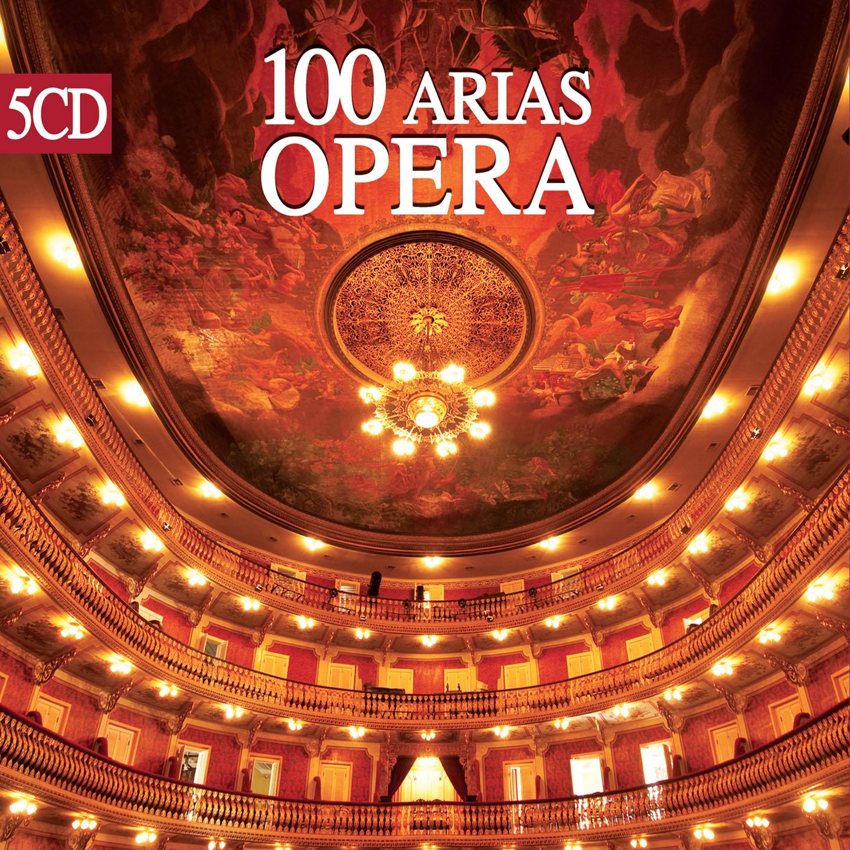 100 Arias Opera