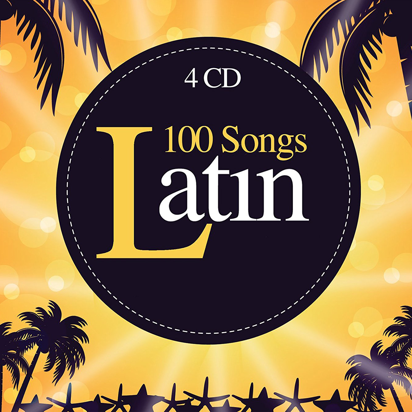 100 Songs Latin