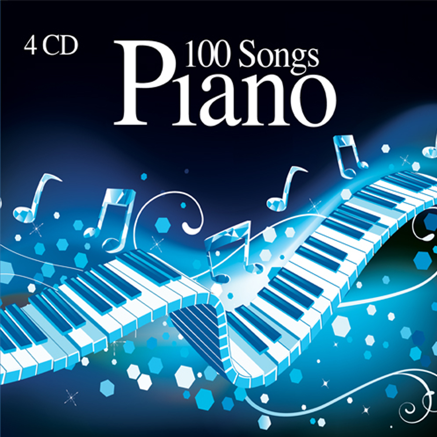 100 Songs Piano