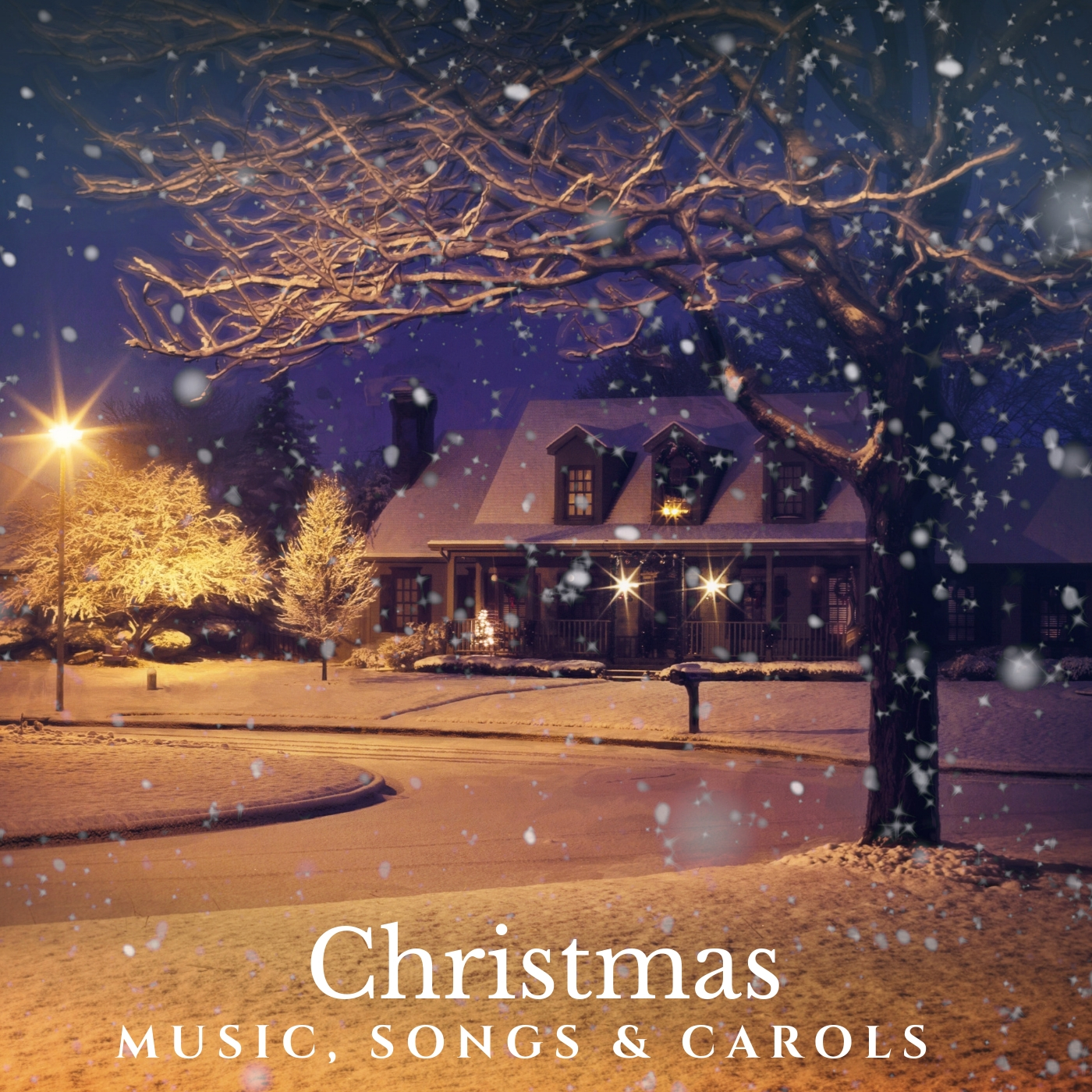 The Best Christmas Music, Songs & Carols