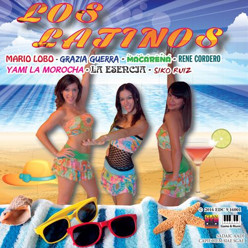 ClanDilo - Los Latinos