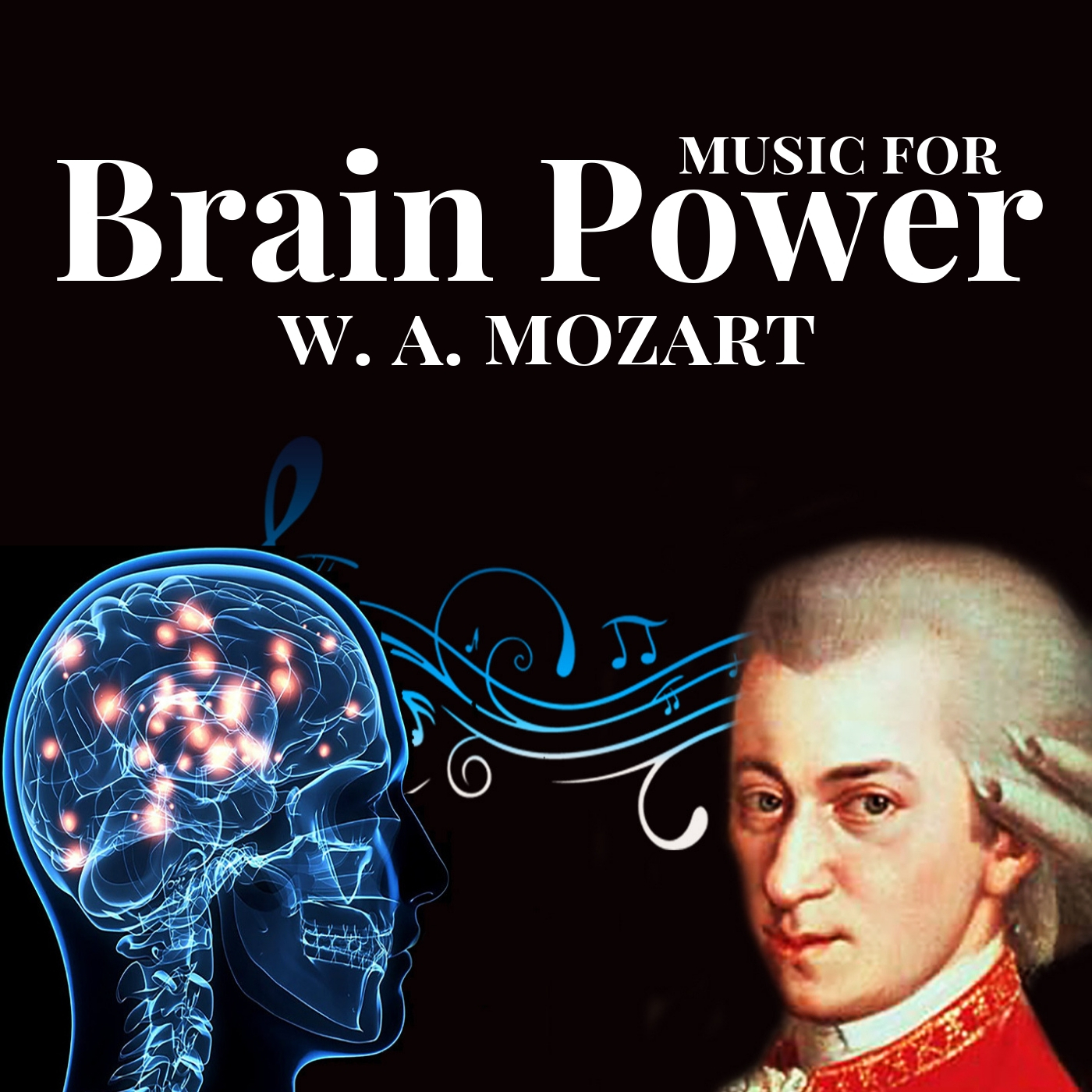 Classical Music for Brain Power – Mozart