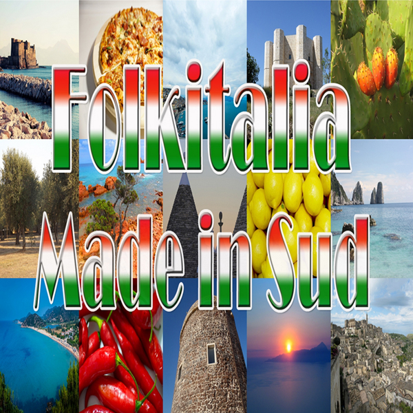 Folkitalia - Made in sud