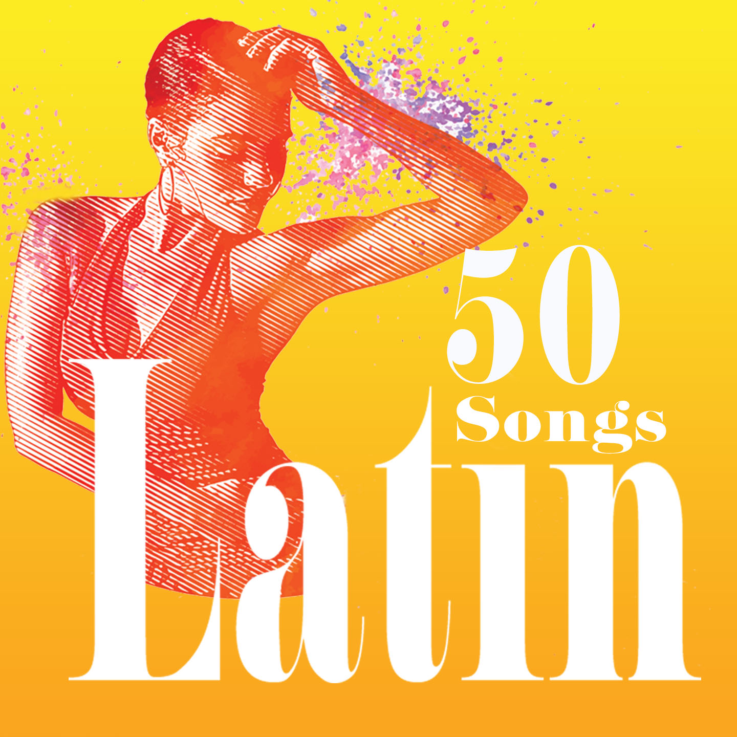 Latin - 50 Songs