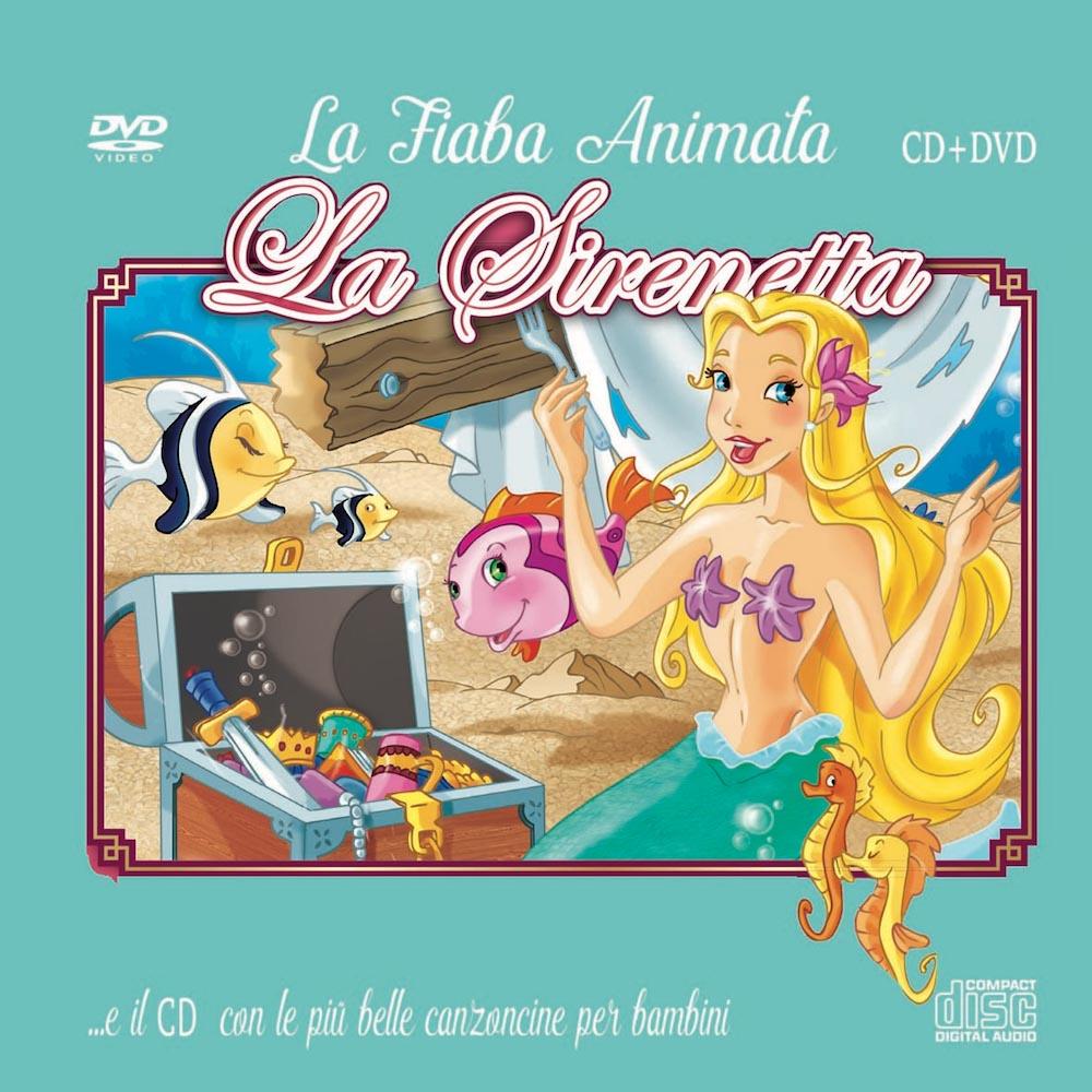 Le Più Belle Canzoncine Italiane ( Fiaba Animata
