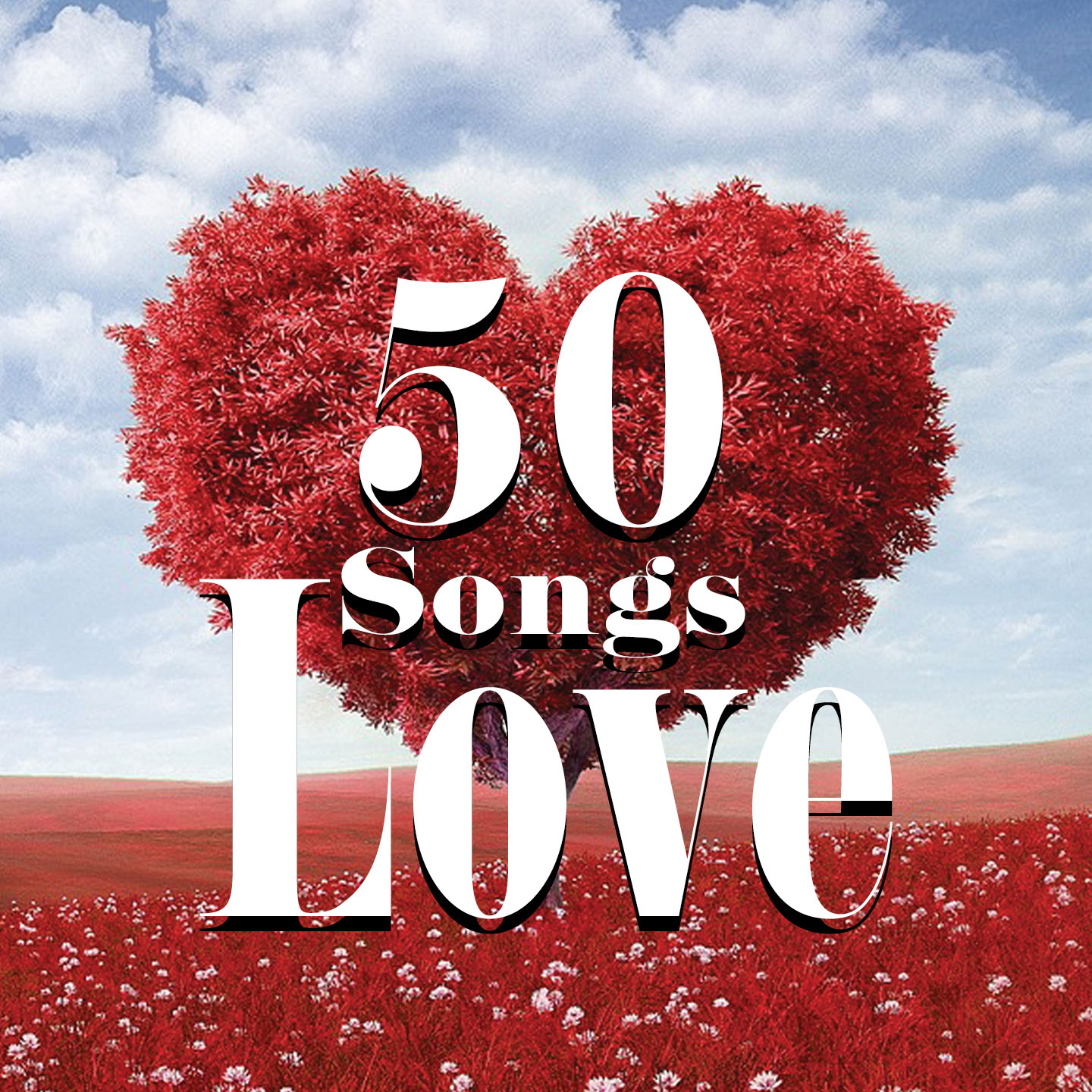 Love - 50 Songs