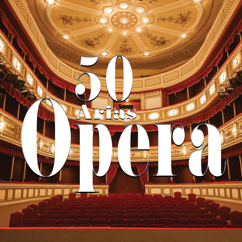 50 Opera Arias