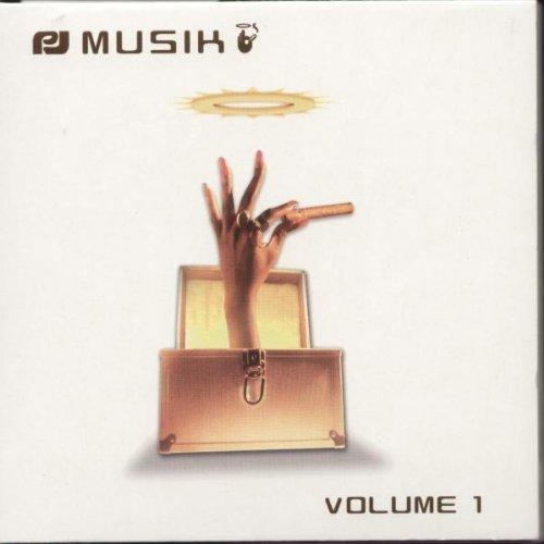 PJ MUSIK - VOLUME 1