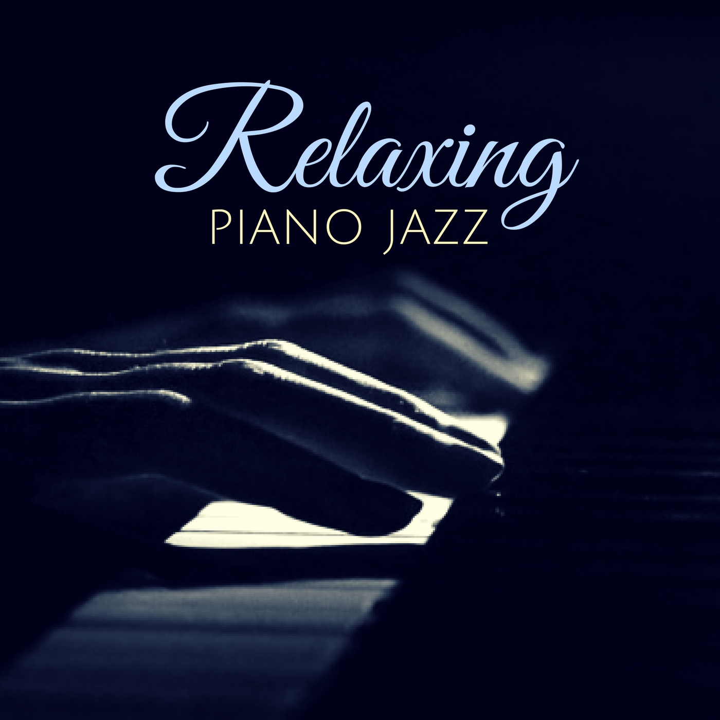 Relaxing Piano Jazz