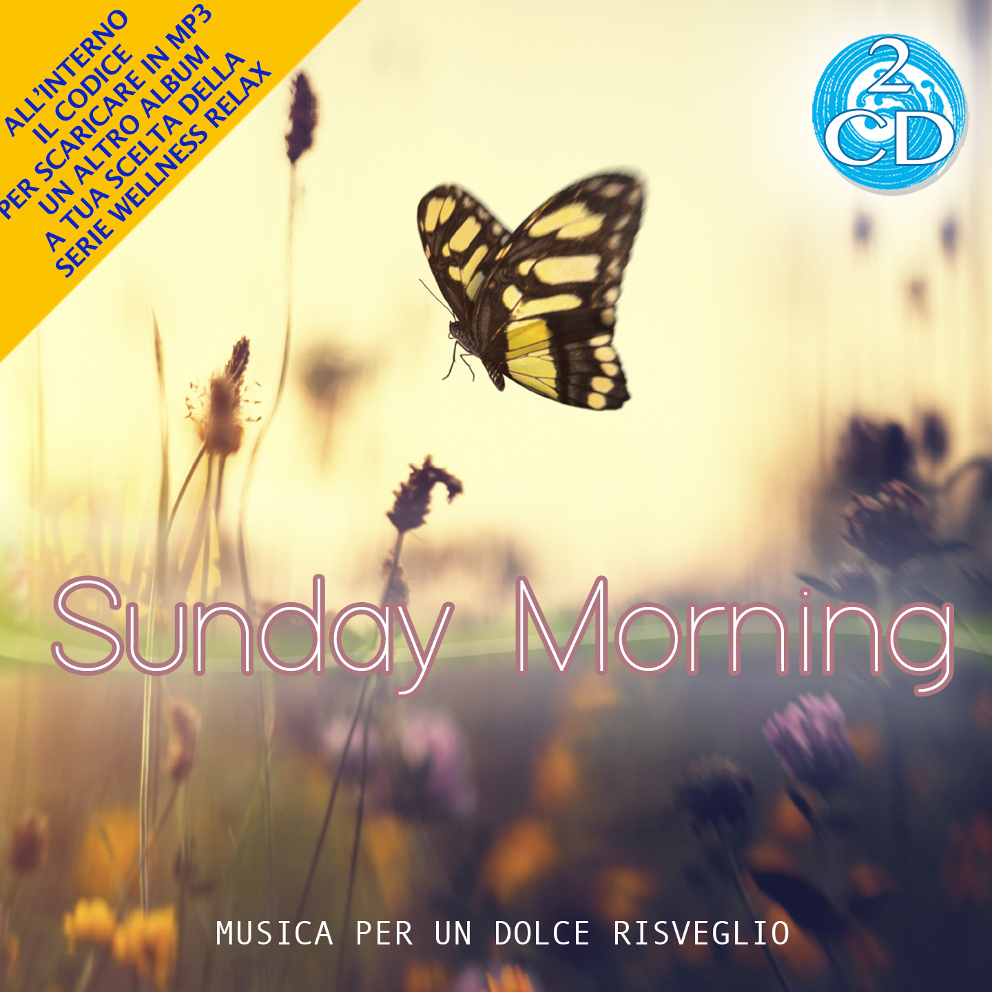 4 - Sunday Morning: Music To Wake Up