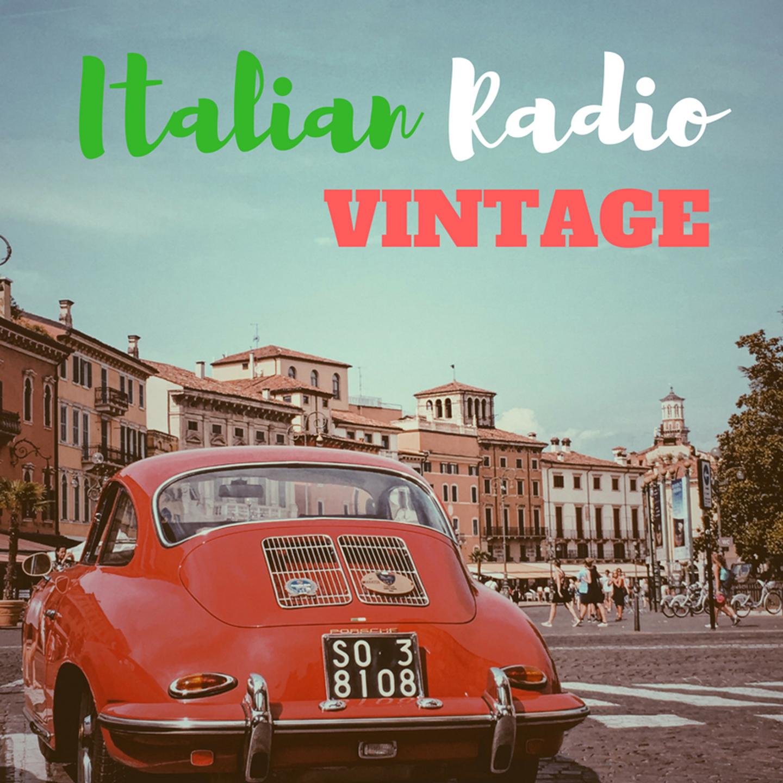 Vintage Italian Radio