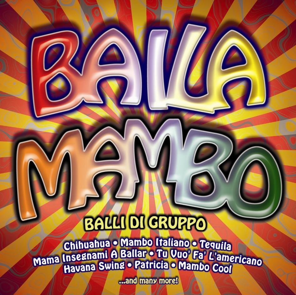 Baila Mambo