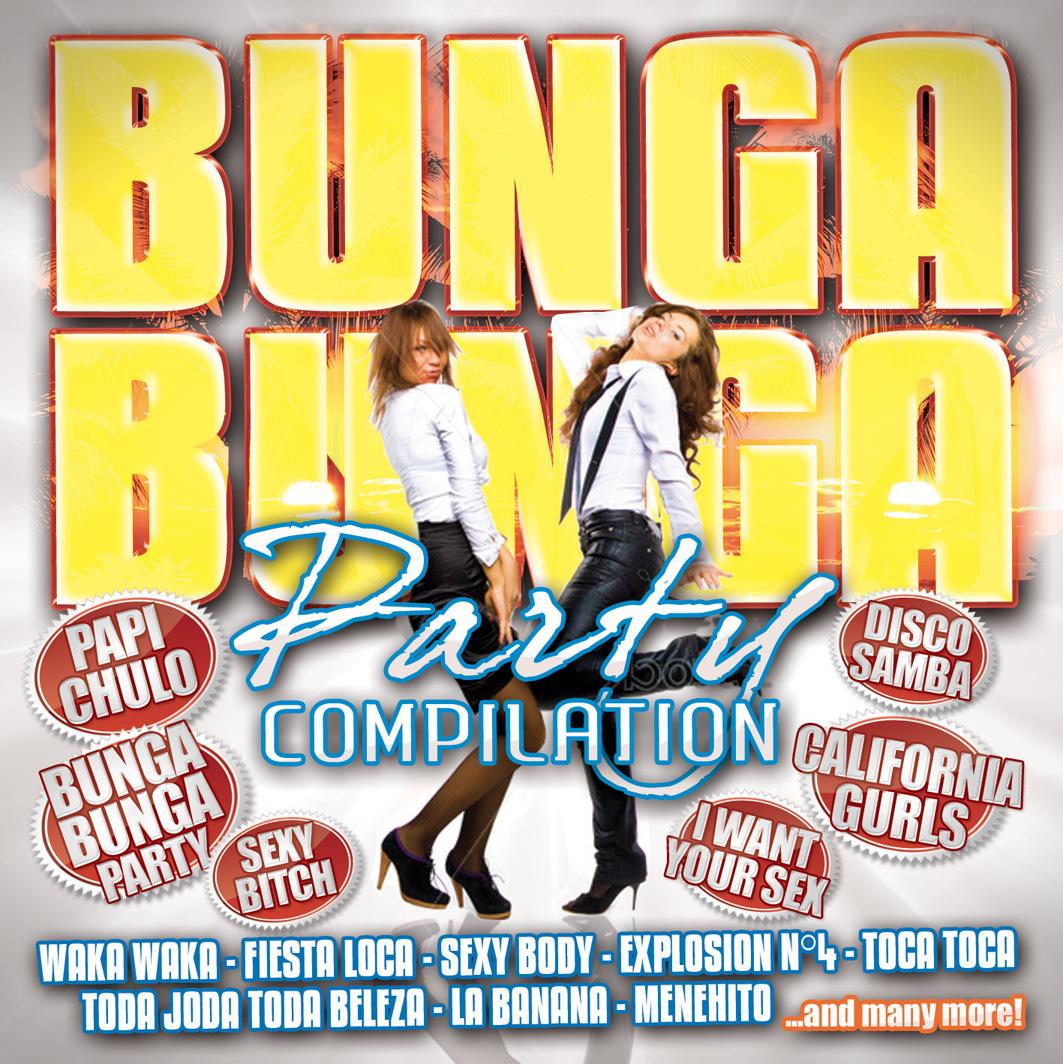 Bunga Bunga Party Compilation