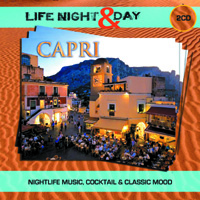 Capri - Life Night & Day