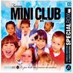 Funny Mini Club - Special Box