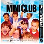 Funny Mini Club - Special Box