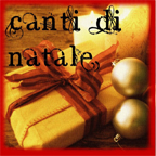 I canti di natale (Christmas Songs)