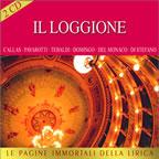 Il Loggione - The Gallery